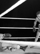 The Legendary Bronx Bull – Jake LaMotta