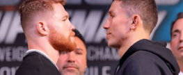 The Modern Superfight: Canelo Alvarez vs. Gennady Golovkin