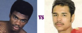 Dream Fight: Julian Jackson vs. Tony Ayala, Jr.